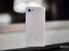 Androidauthority Google Pixel 3 XL International Giveaway: Win A Google Pixel 3XL [CLOSED]