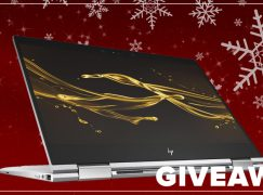 CNET HP Spectre x360 Laptop Giveaway: Win An HP Spectre x360 Laptop [CLOSED]