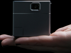 Prizetopia KODAK Pocket Wireless Pico Projector: Win A KODAK Pocket Wireless Pico Projector [CLOSED]