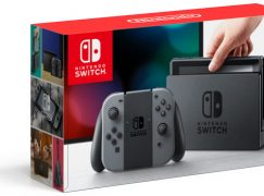 Sattelizer Games Giveaway: Win A Nintendo Switch [CLOSED]