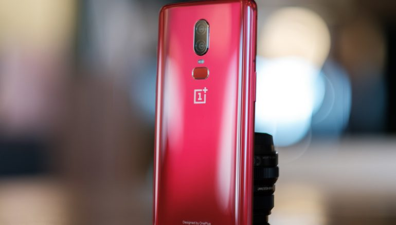 OnePlus 6T International Giveaway: Win An OnePlus 6T [CLOSED]