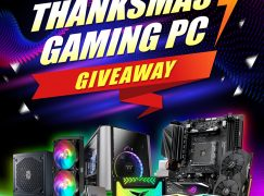 TeamGroup Thanksmas Giveaway: Win A Gaming PC [CLOSED]