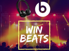 Dr Mehdi Fotovat Beats Headphones Sweepstakes: Win A Pair Of Beats Headphones [CLOSED]
