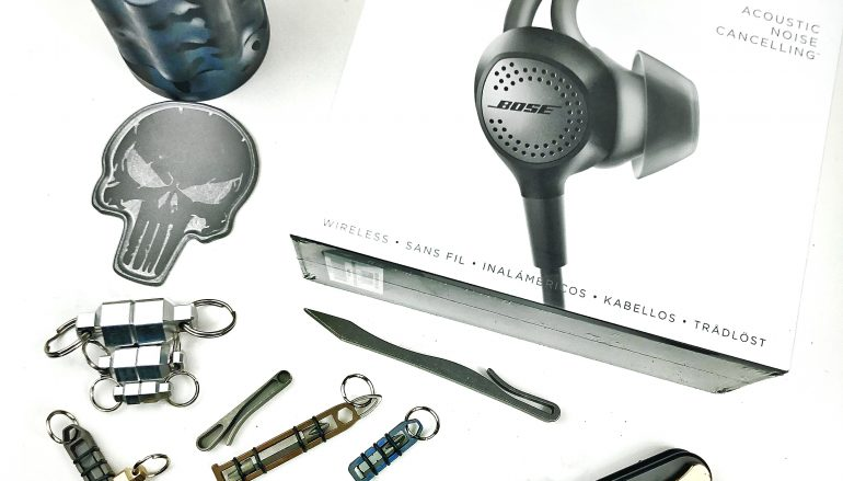 Keybar Bose Giveaway: Win Bose Wireless Headphones And More! [CLOSED]