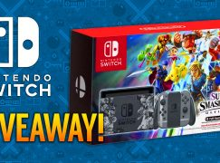 RelaxAlax Giveaway: Win A Nintendo Switch [CLOSED]