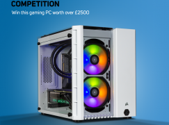 Samsung Black Friday PC Giveaway: Win A Samsung 970 Evo SSD PC [CLOSED]