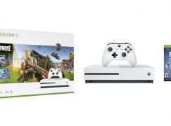 Streamergiveaway Xbox One Giveaway: Win A Xbox One Fortnite Bundle [CLOSED]