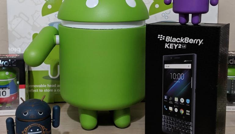 Crackberry Blackberry KEY2 Giveaway: Win A Blackberry KEY2 [CLOSED]