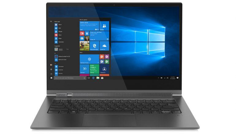 Windows Central Lenovo Yoga C930 Giveaway: Win A Lenovo Yoga C930 Laptop [CLOSED]