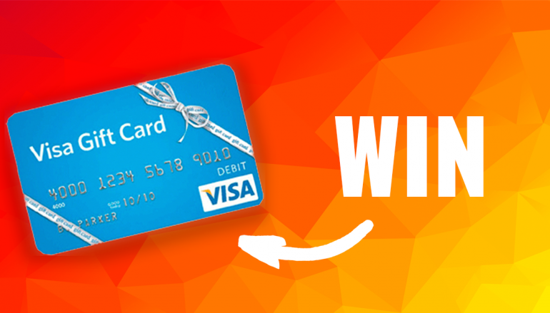 Montefusco $150 Visa Giveaway: Win A $150 Visa Gift Card [CLOSED]