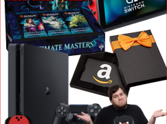 """Cobalt's """"Choose Wisely"""" Giveaway: Win Your Choice Of A PS4, Nintendo Switch, Or $250 Amazon Gift Card [CLOSED]"""