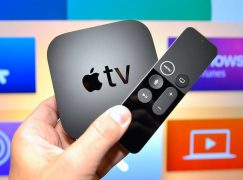 iDropNews Apple TV 4K Giveaway: Win An Apple TV 4K [CLOSED]