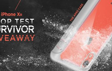 i-Blason iPhone XR Giveaway: Win An iPhone XR [CLOSED]