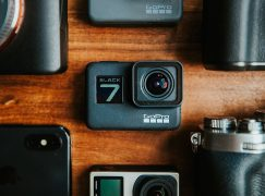 Pangea Outfitter's Two-Year Anniversary GoPro Hero 7 Giveaway: Win A GoPro Hero 7 [CLOSED]