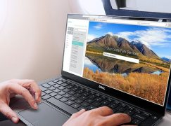 Windows Central XPS 13 9380 Laptop Giveaway: Win A Dell XPS 13 Laptop [CLOSED]