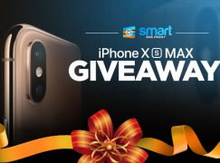 Smart DNS Proxy Giveaway: Win An iPhone XS MAX [CLOSED]