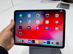 iDropNews iPad Pro Giveaway: Win An iPad Pro [CLOSED]