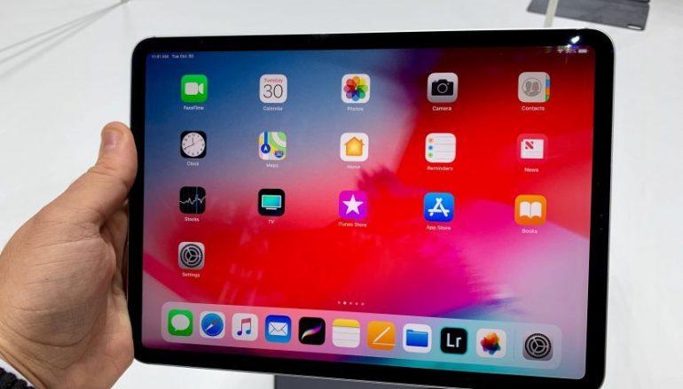 iDropNews iPad Pro Giveaway: Win An iPad Pro [CLOSED]