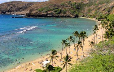 Hawaii Sweepstakes: Win Roundtrip Flights To Hawaii [CLOSED]