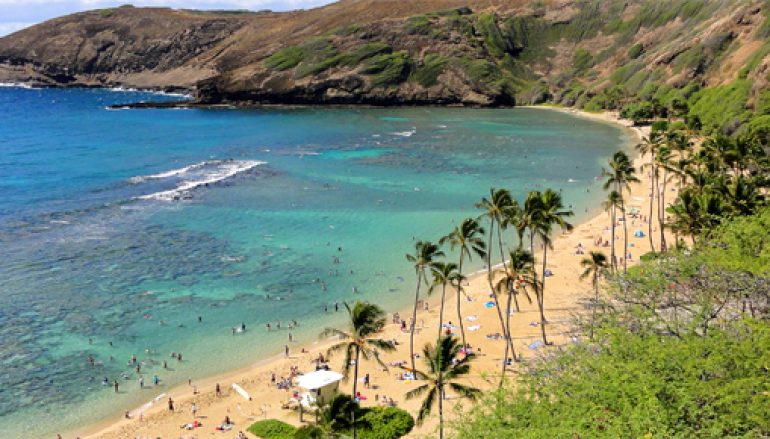 Hawaii Sweepstakes: Win Roundtrip Flights To Hawaii [CLOSED]