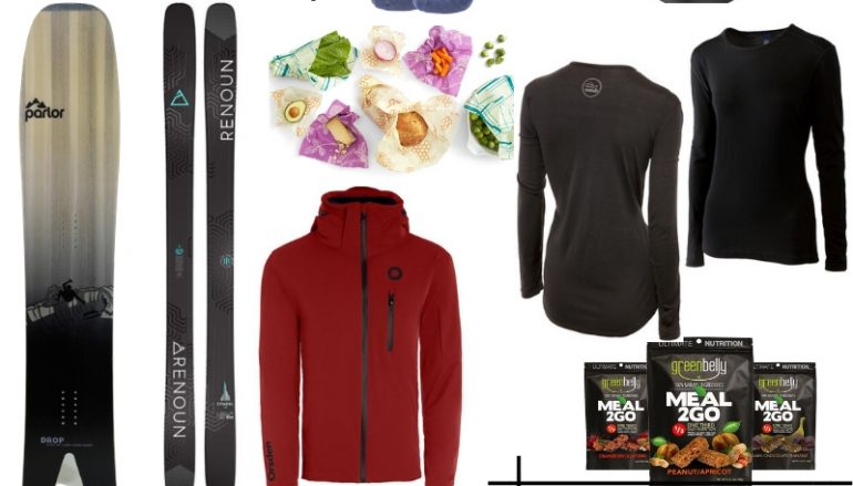 Gearjunkie Ultimate Ski and Snowboard Giveaway: Win Ski and Snowboard Gear [CLOSED]