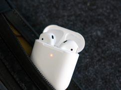 Soundguys Apple AirPods (2019) International Giveaway: Win Apple Airpods [CLOSED]