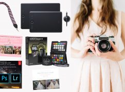25K Summerana Tribe Photography Giveaway: Win Photography Gear [CLOSED]