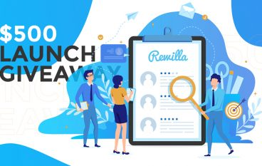 Rewilla $500 Launch Giveaway: Win $500 Cash [CLOSED]