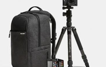 Incase Camera Giveaway: Win A Fujifilm X-T30 And More! [CLOSED]