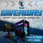 Gamer Infinity XLC PC Giveaway