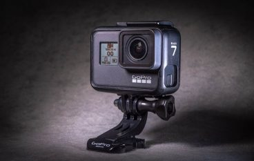 Easy Eddy Paddle Boards Competition Giveaway: Win A GoPro HERO7 [CLOSED]