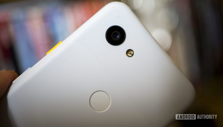 Google Pixel 3a international giveaway: Win A Google Pixel 3a [CLOSED]