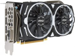 MSI Radeon RX 570 Giveaway: Win A MSI Radeon RX 570 [CLOSED]