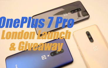 Pandaily OnePlus 7 Pro Giveaway: Win A OnePlus 7 Pro [CLOSED]