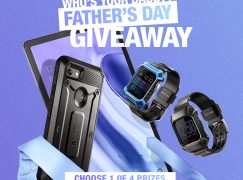 Who's Your Daddy Father's Day Giveaway: Win A Google Pixel 3a, Apple Watch 4, Fitbit Ionic OR Galaxy Tab S5e [CLOSED]